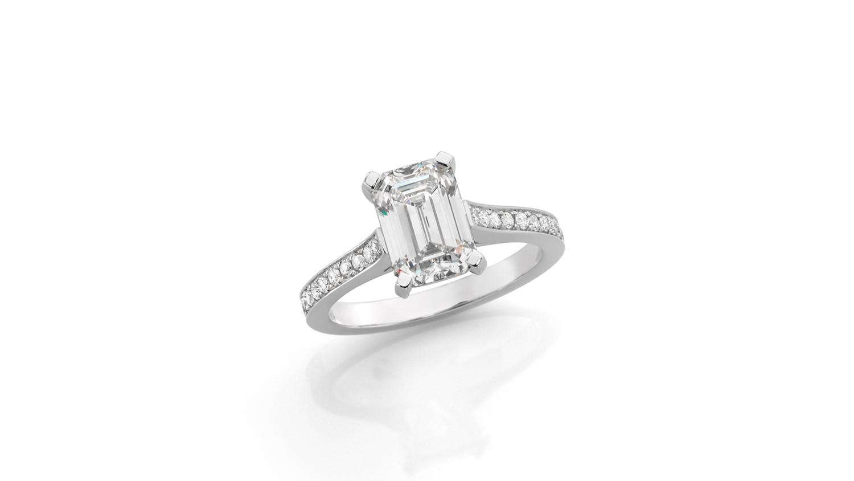 Diamond Engagement Rings Todd Turner Jewellery