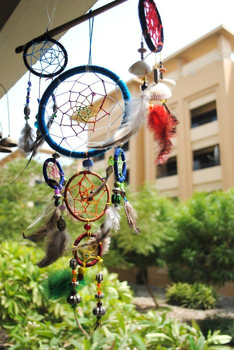 Dreamcatchers by MG