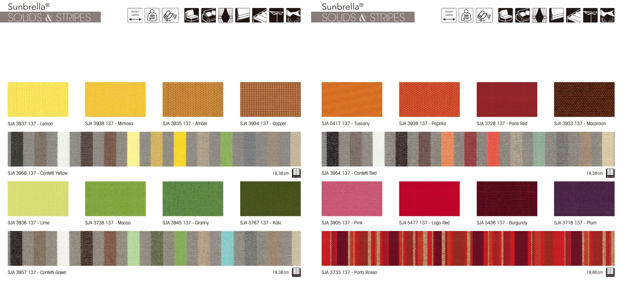 SUNBRELLA FABRIC - SOLIDS AND STRIPES.jpg