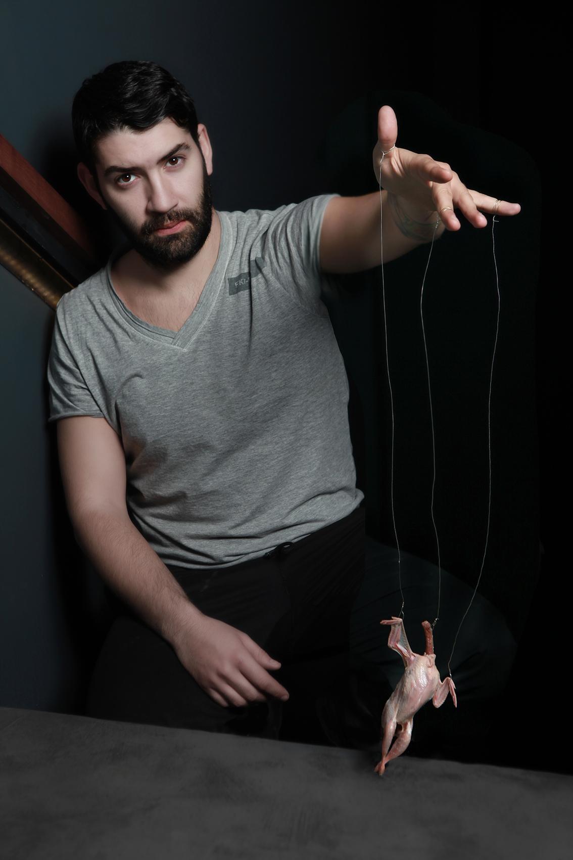 Mihalis Nourloglou