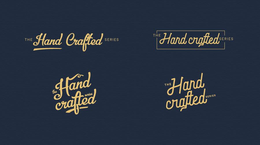 some logo explorations... -