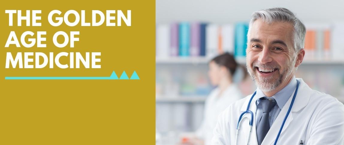 The Golden Age of Private Practice Medicine -