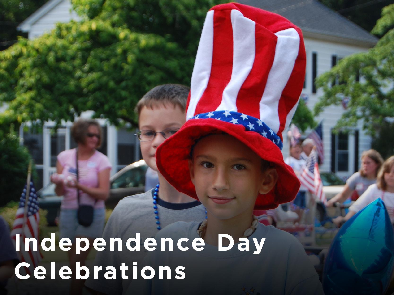 Eden Independence Day Celebrations