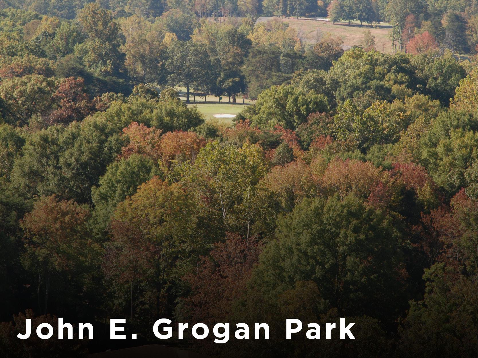 John E. Grogan Park