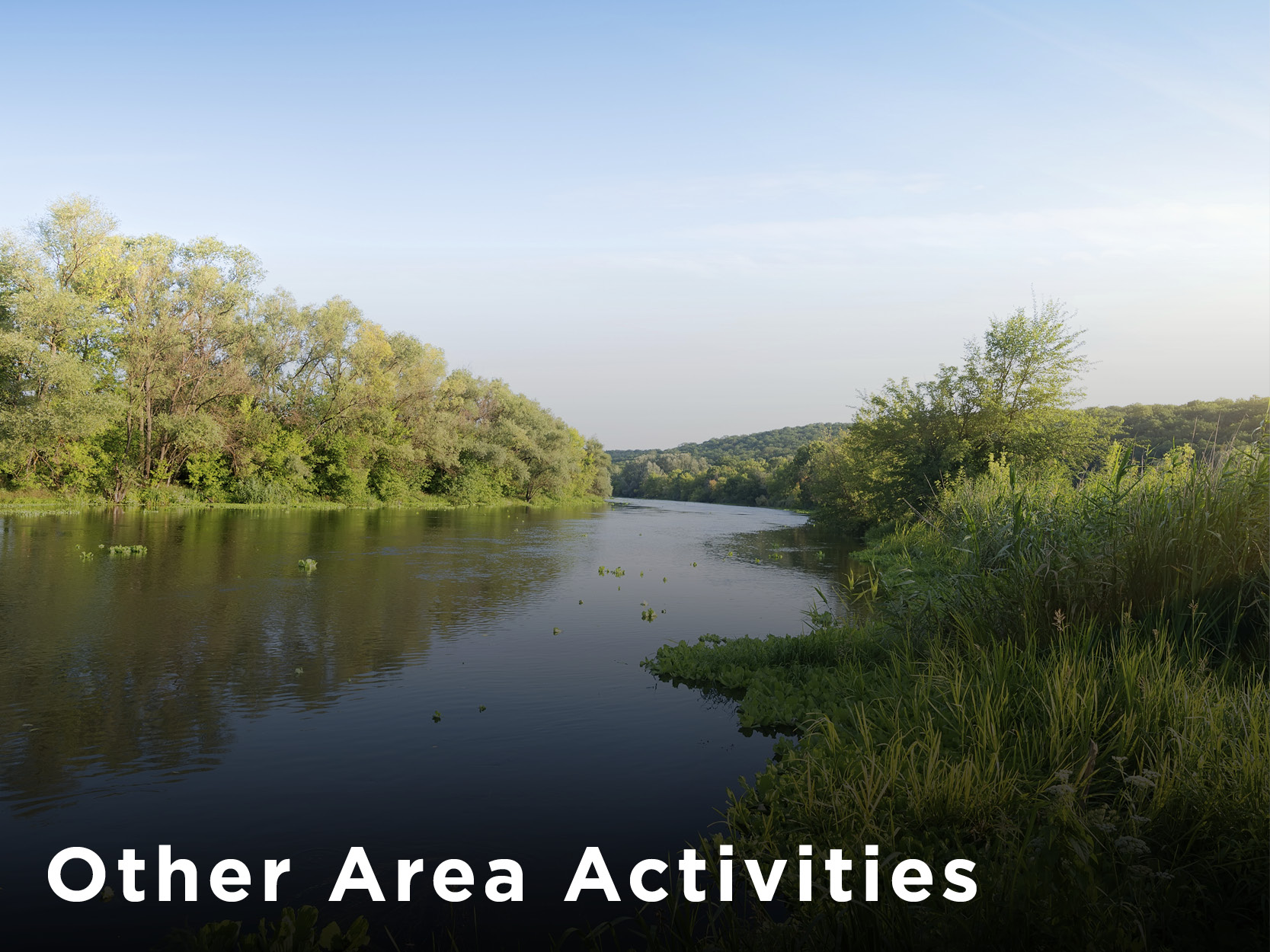 Other Area Activities