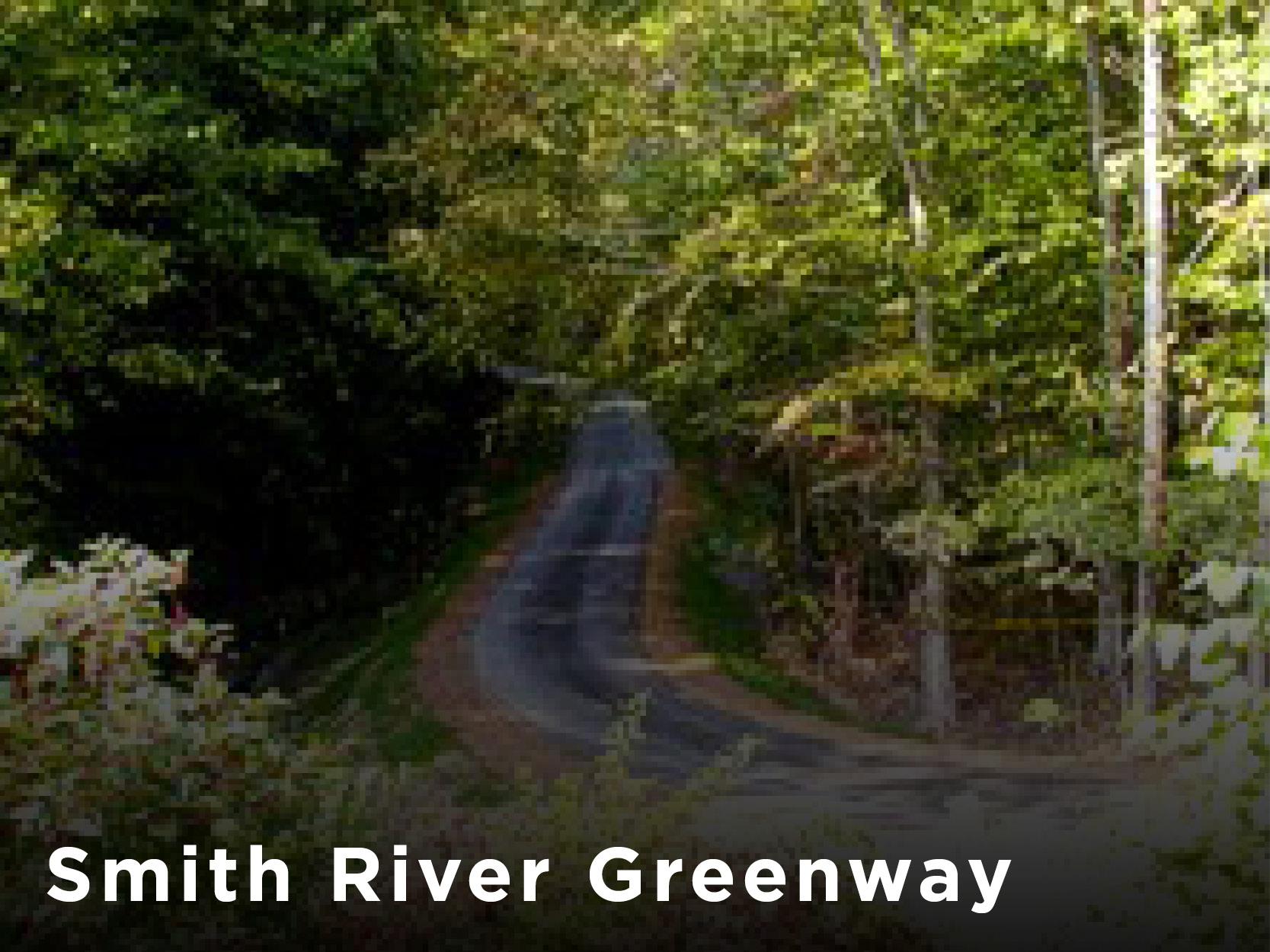 Smith River Greenway