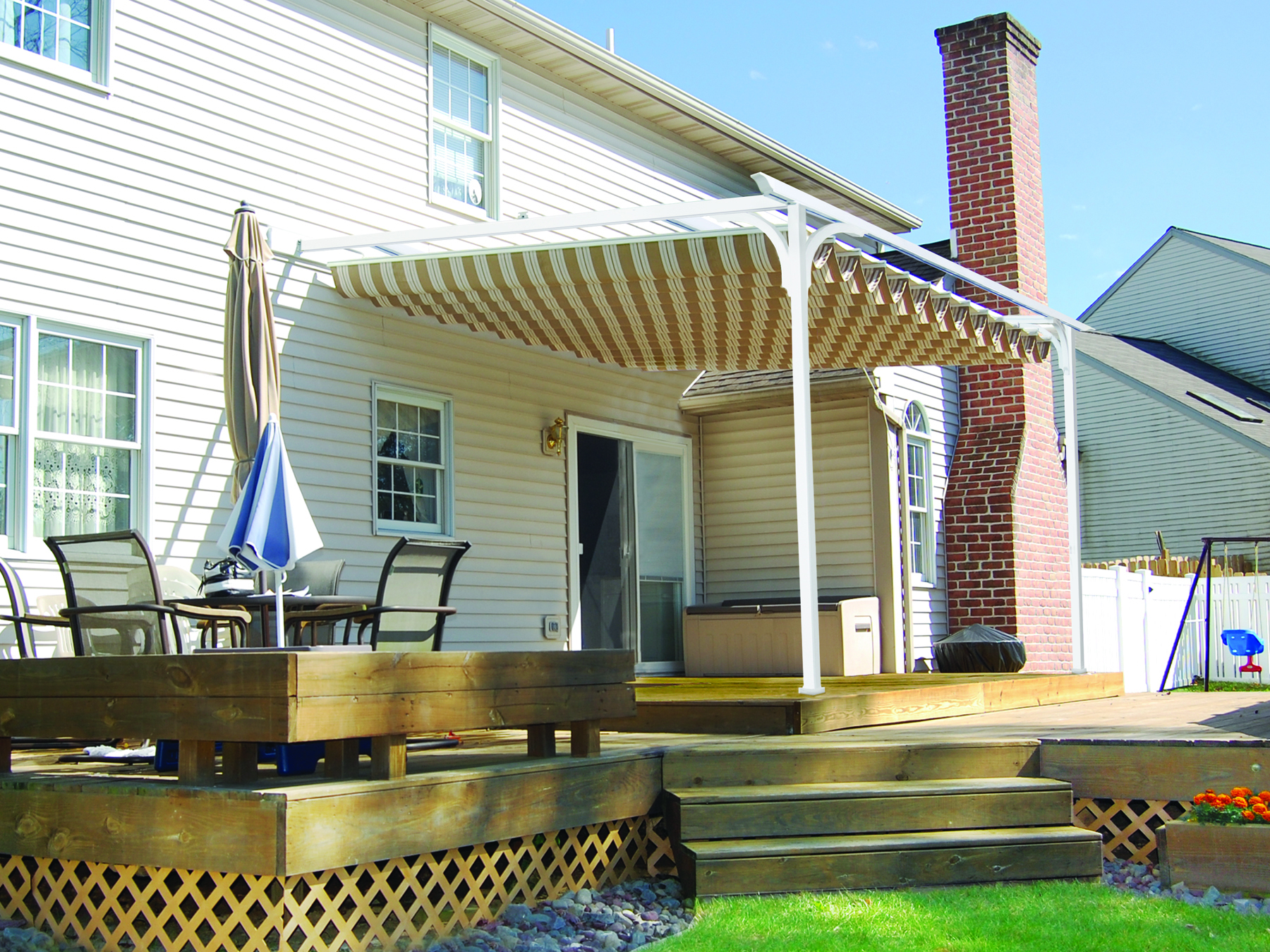 Betterliving Sunrooms And Shade Products Photo Gallery