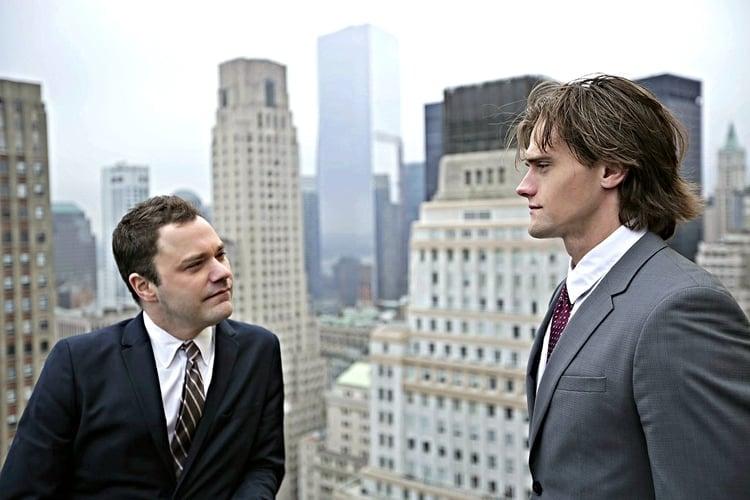 Wall Street Rooftop