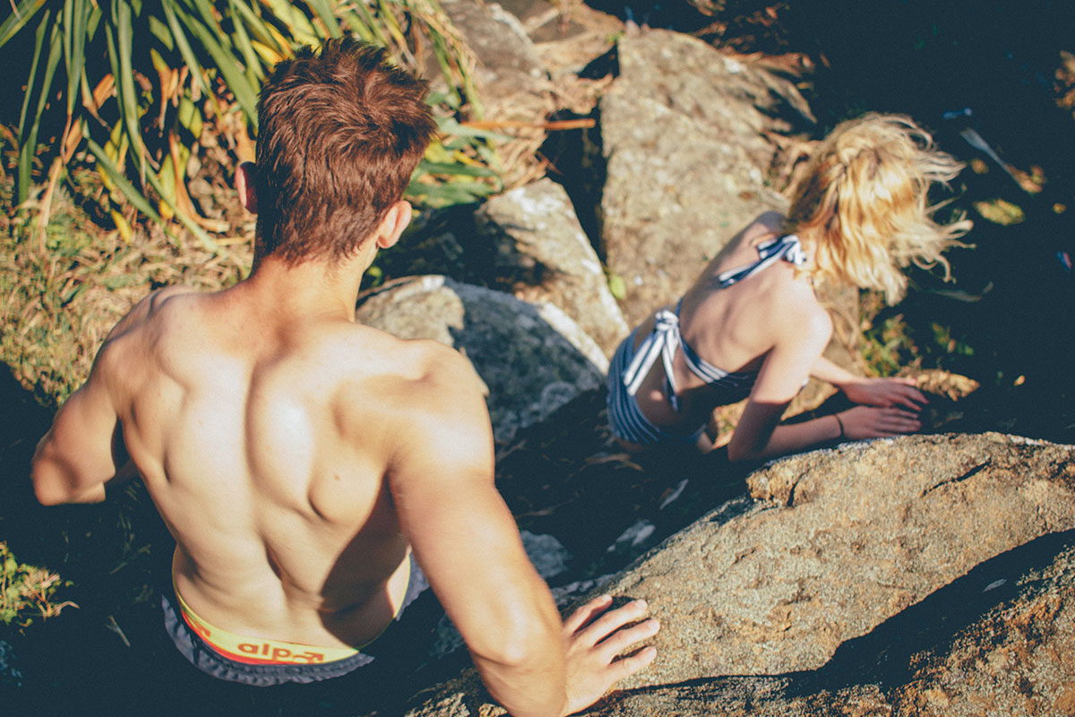 Is Working Out Better Than Couples Therapy? Experts Weigh In
