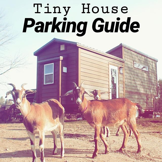 Still figuring out where to park your tiny house? Look no further than our Tiny House Parking Guide! Learn about: 🌲🌳🏡🌳🌲 ~ Simple places to get started with your search ~ Real life examples of how other tiny house owners found parking ~ Why your parking spot and utility design go hand-in-hand ~ Legal concerns ~ and more!! Link is in the bio! 🌲🌳🏡🌲🌳 #tinyhouse #tinyhousecrafters #tinyhousemovement #thow #tinyhouseparking #tinyhouseonwheels #livesimply #tryittiny #homeiswhereyouparkit #diy #tinyhouseblog #minimalism #lifeontheroad #homeonwheels #tinyhome