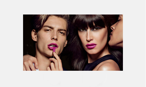 Tom Ford | Lips and Boys