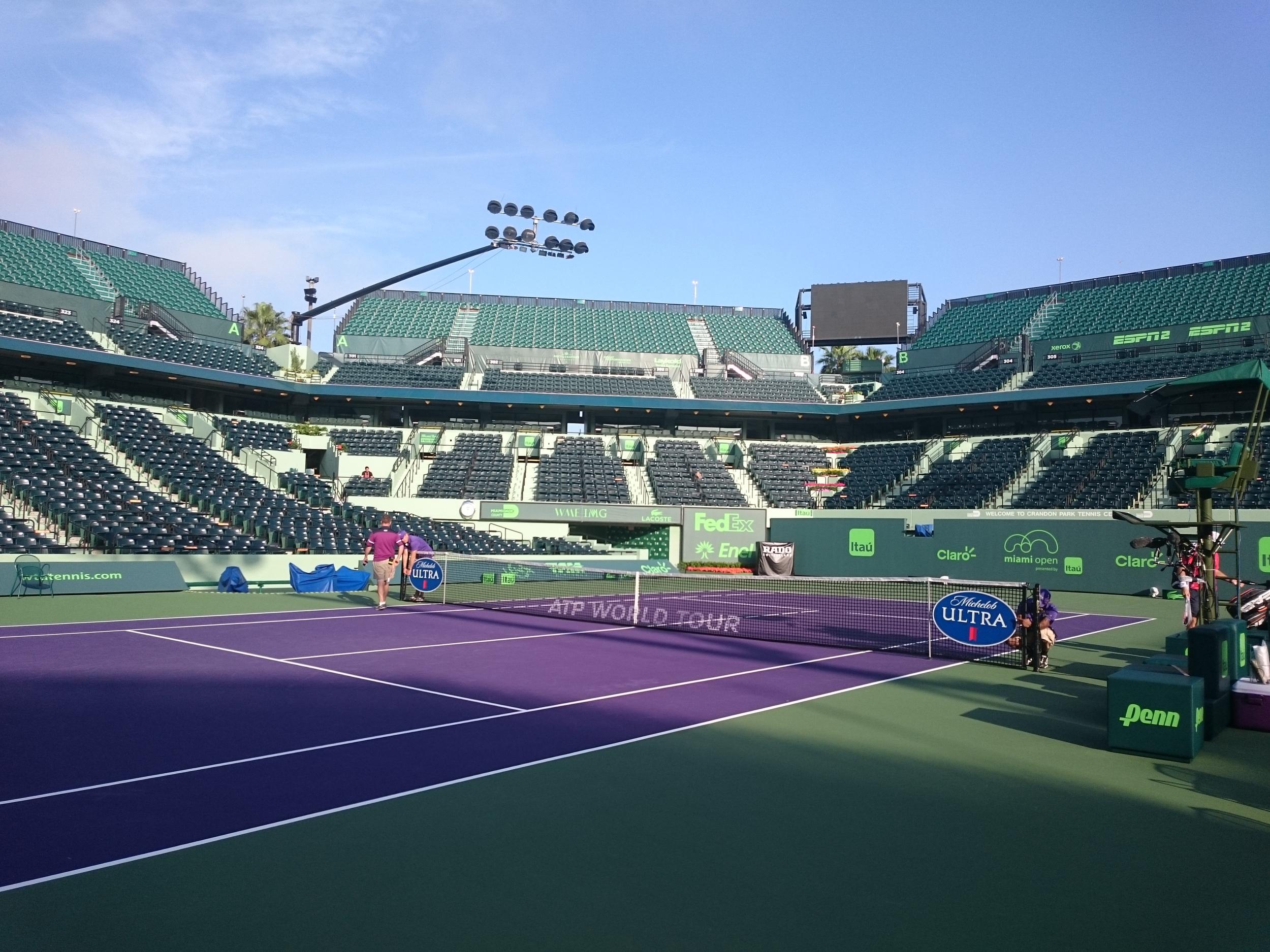 Miami Open 2015