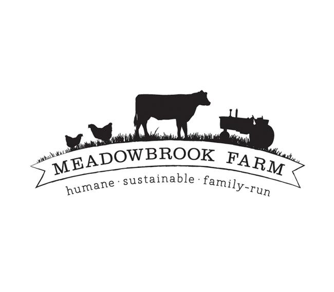 Meadowbrook Farm Logo