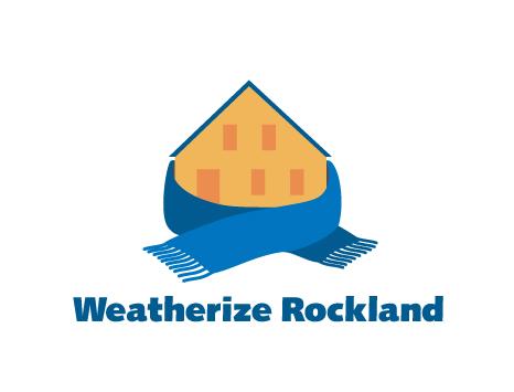 Weatherize Rockland Logo