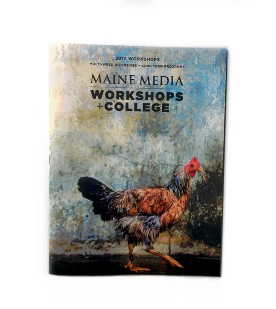 Maine Media Workshop | Catalog