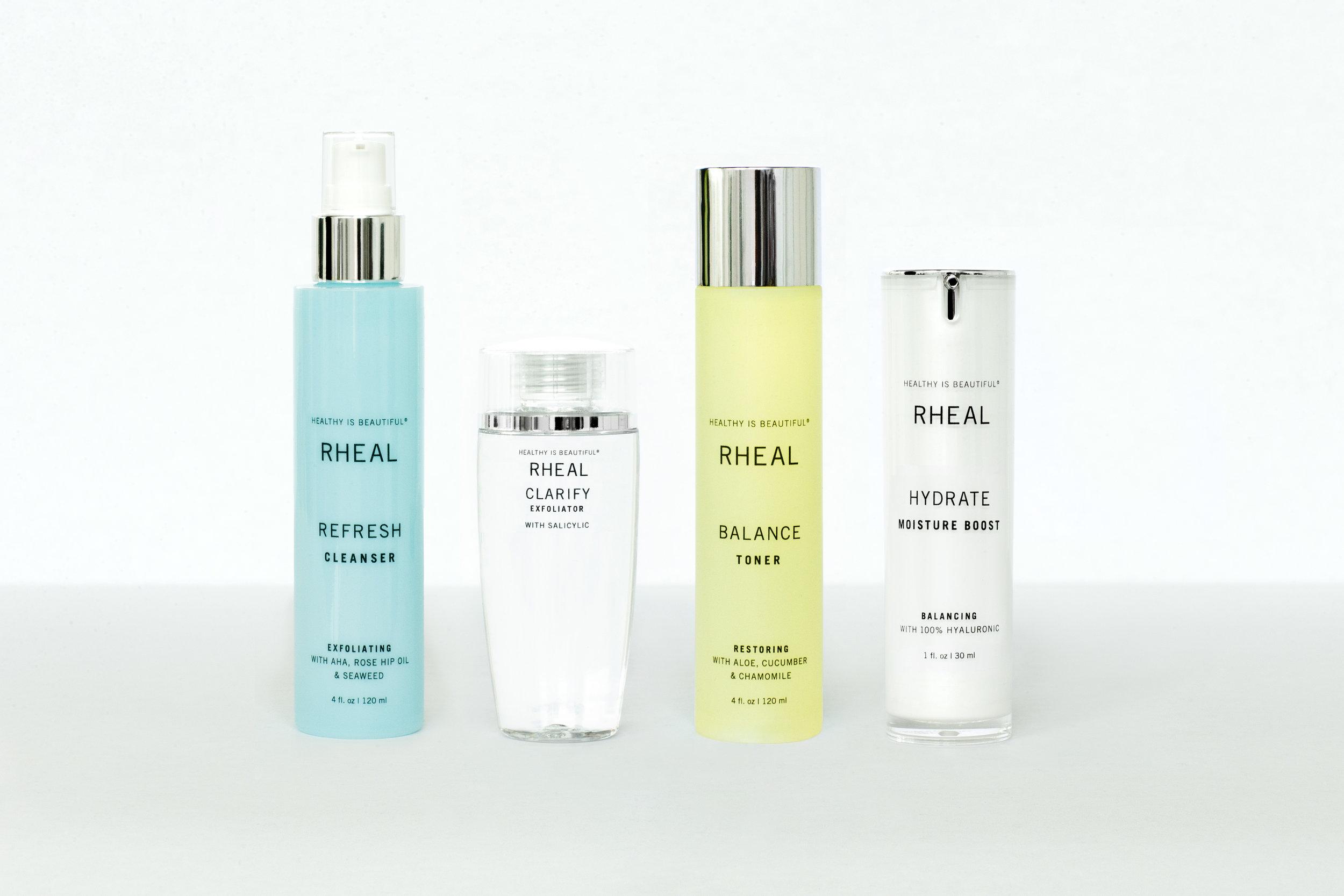 RHEAL Skincare