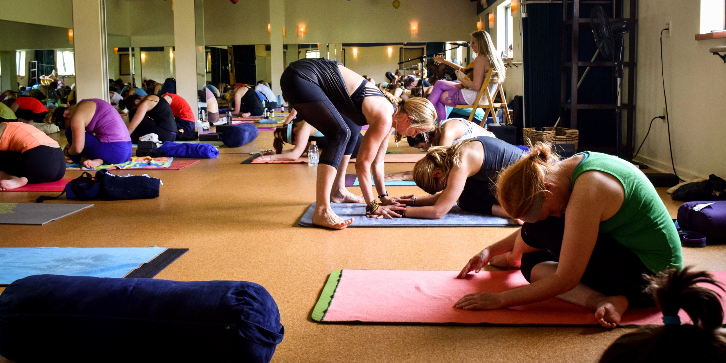 Inner Fire Yoga New Students Hot Yoga Classes Madison Wi