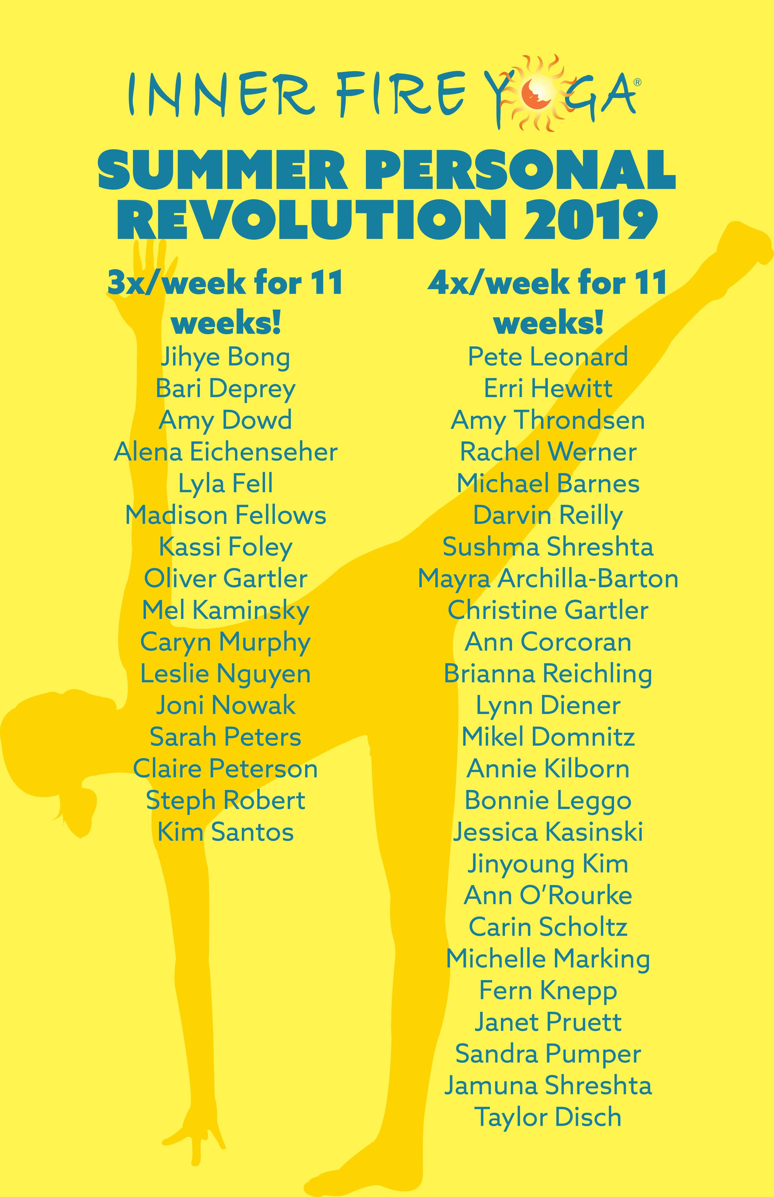 19-9-5 summer personal revolution wall poster.jpg
