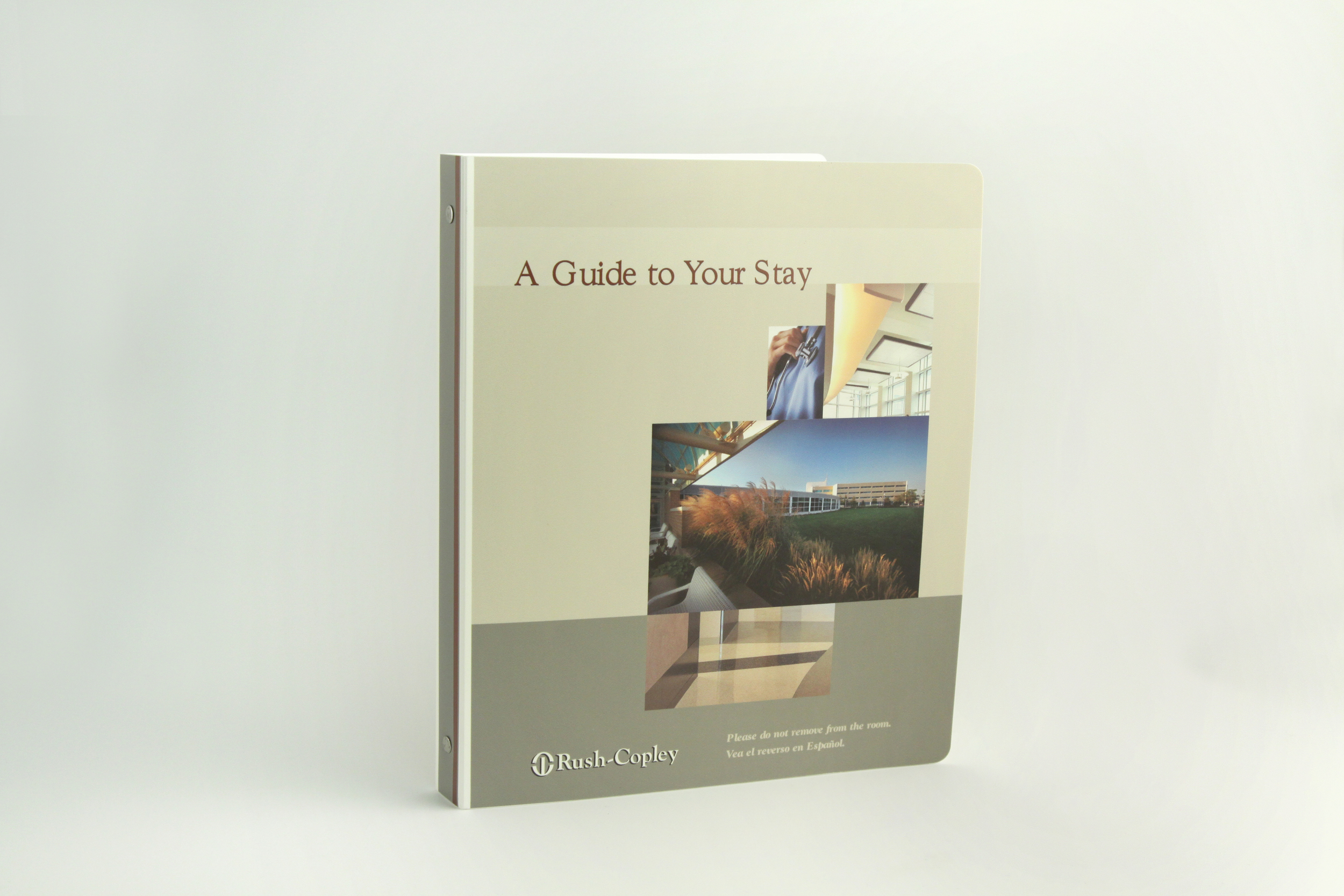 Visitor Information Guides