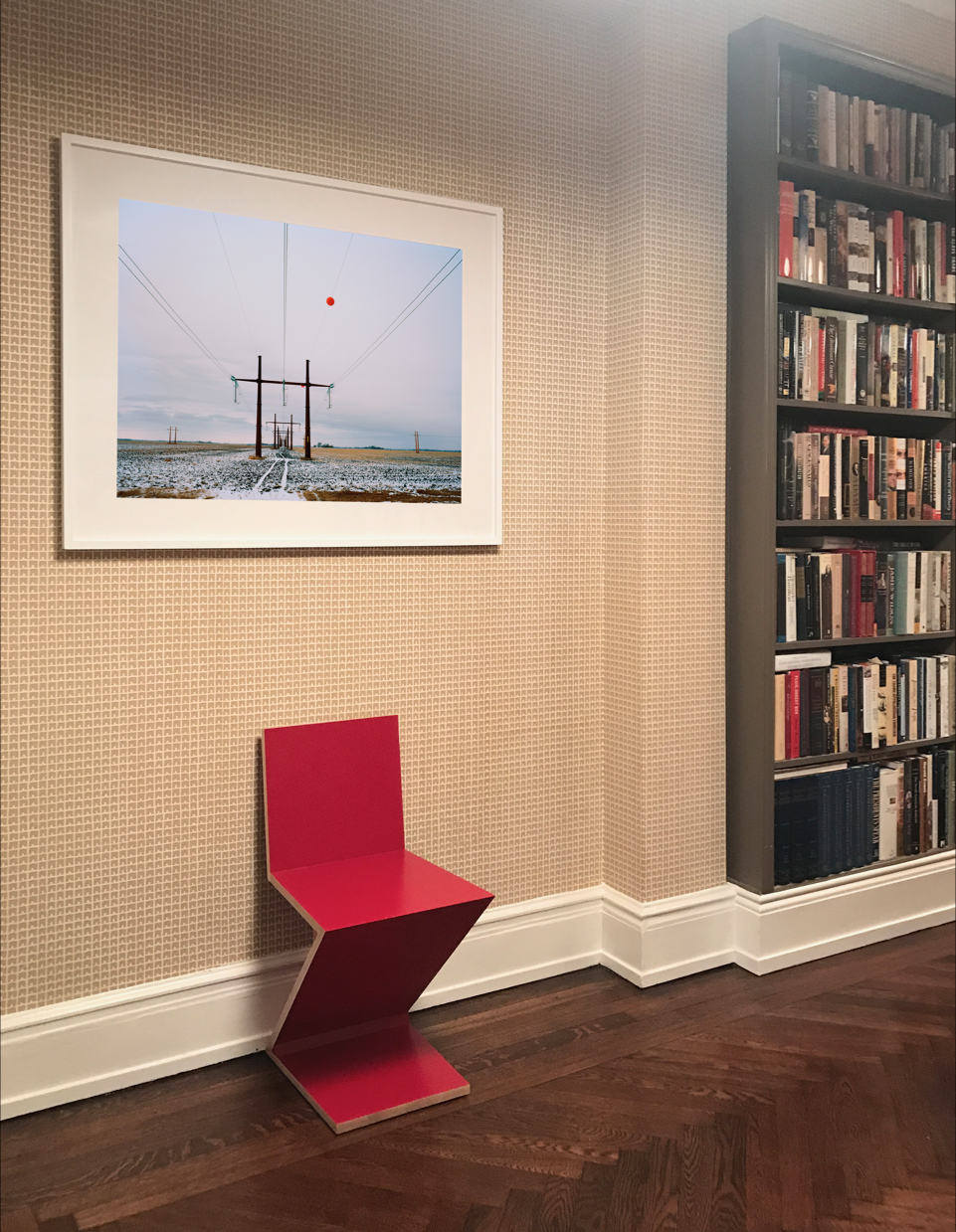 15.014 winter | Park Avenue, New York | Interior Design: Brockschmidt + Coleman