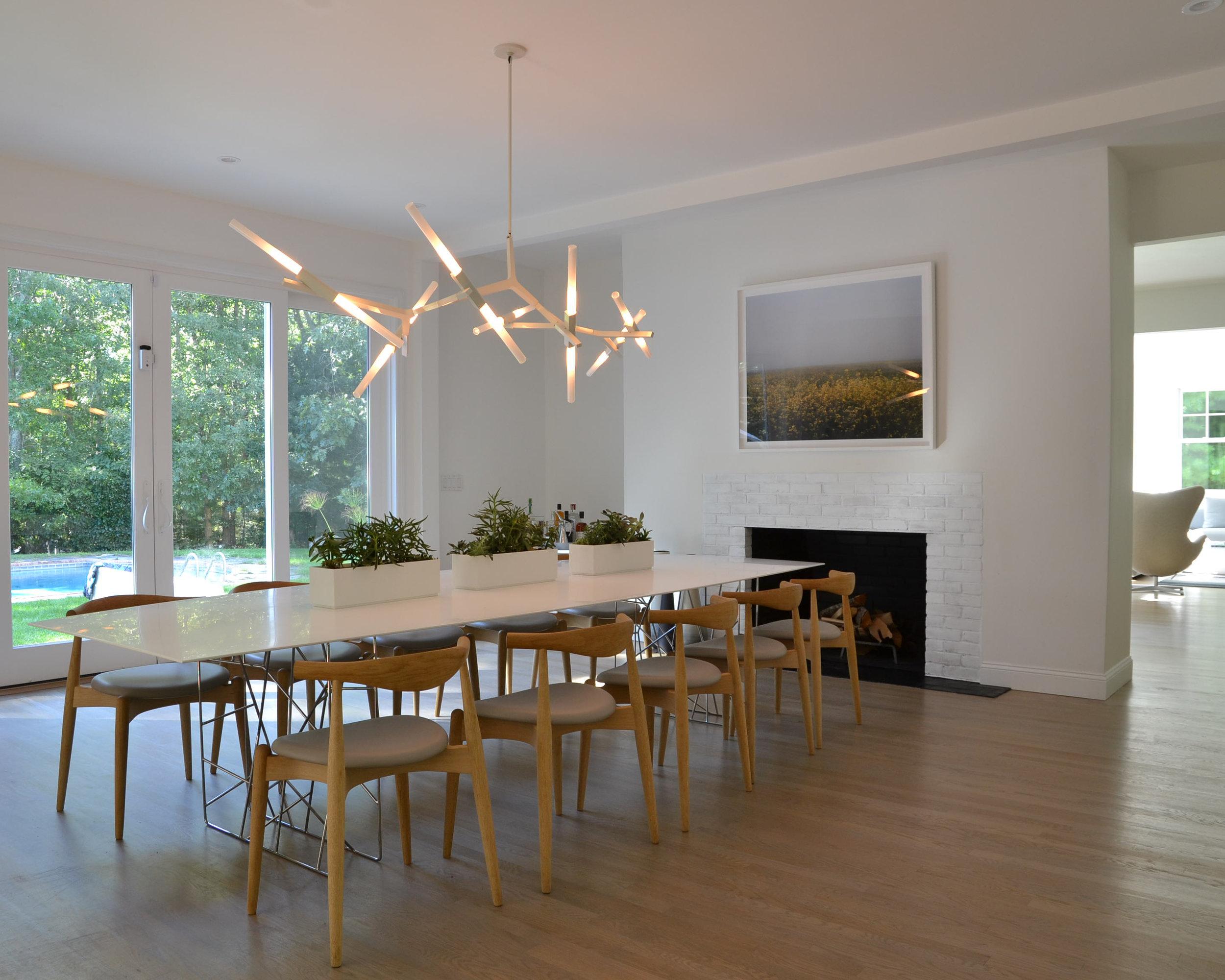 15.012 summer |East Hampton, New York | Interior Design:West Chin.