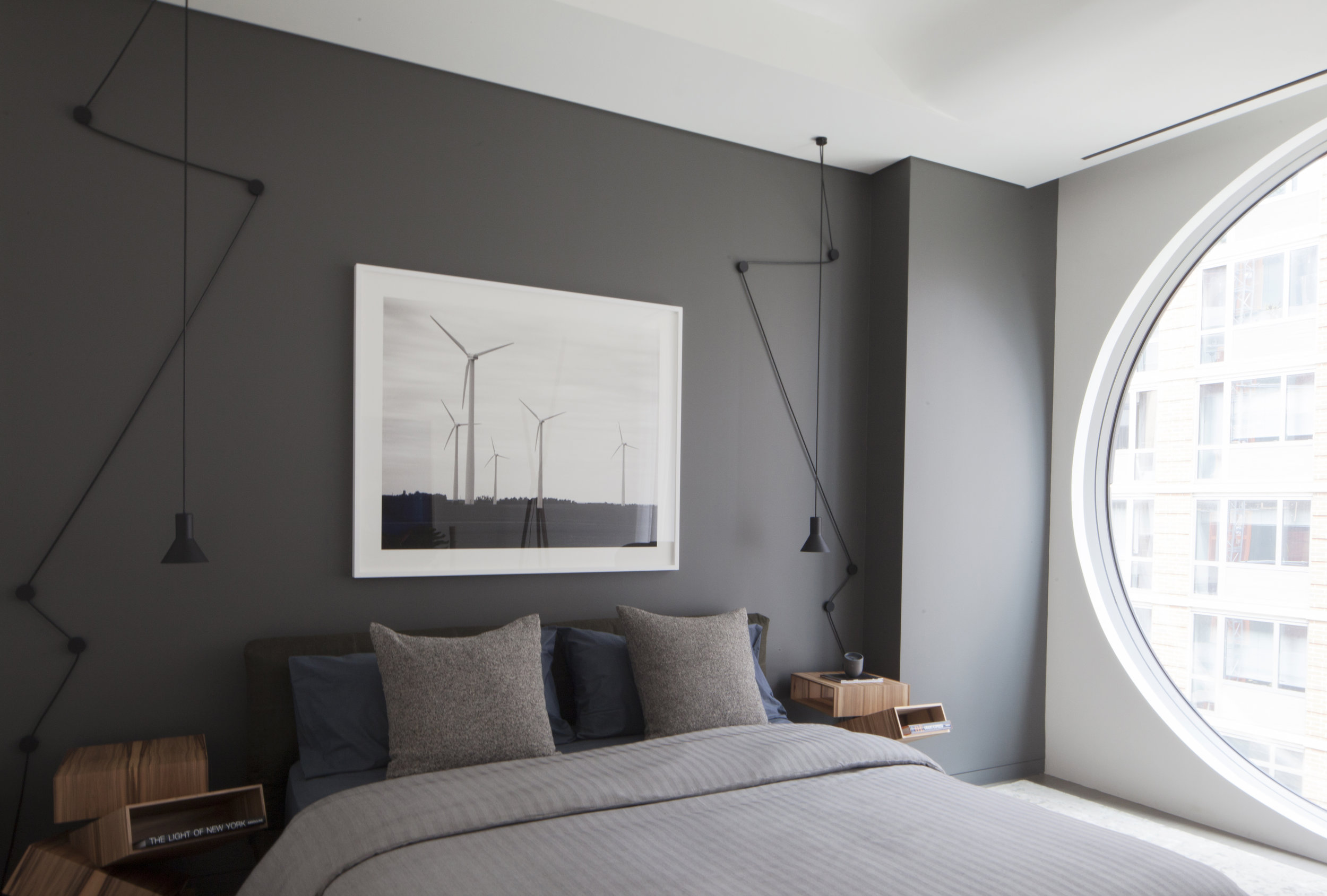 15.010 winter | New York, New York | Architect: Zahah Hadid | Interior Design: West Chin