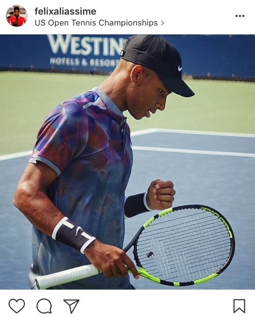 7.) Focus when playing first round US Open Qualification