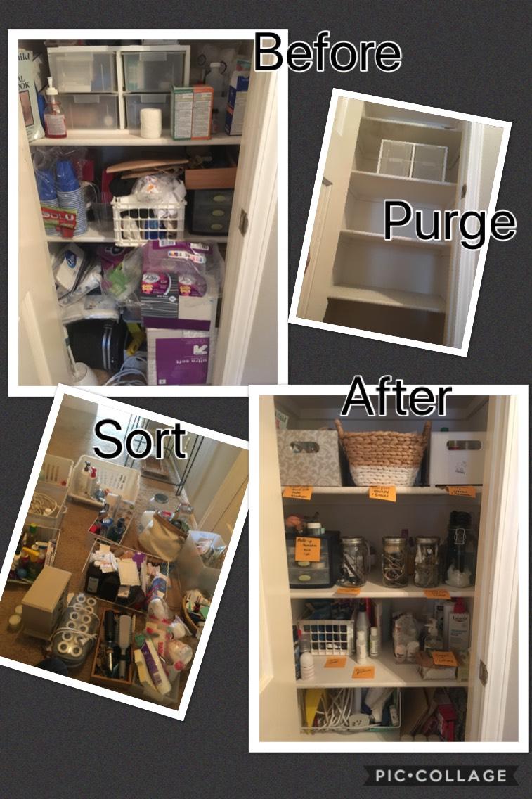 Steps for Linen Closet.png