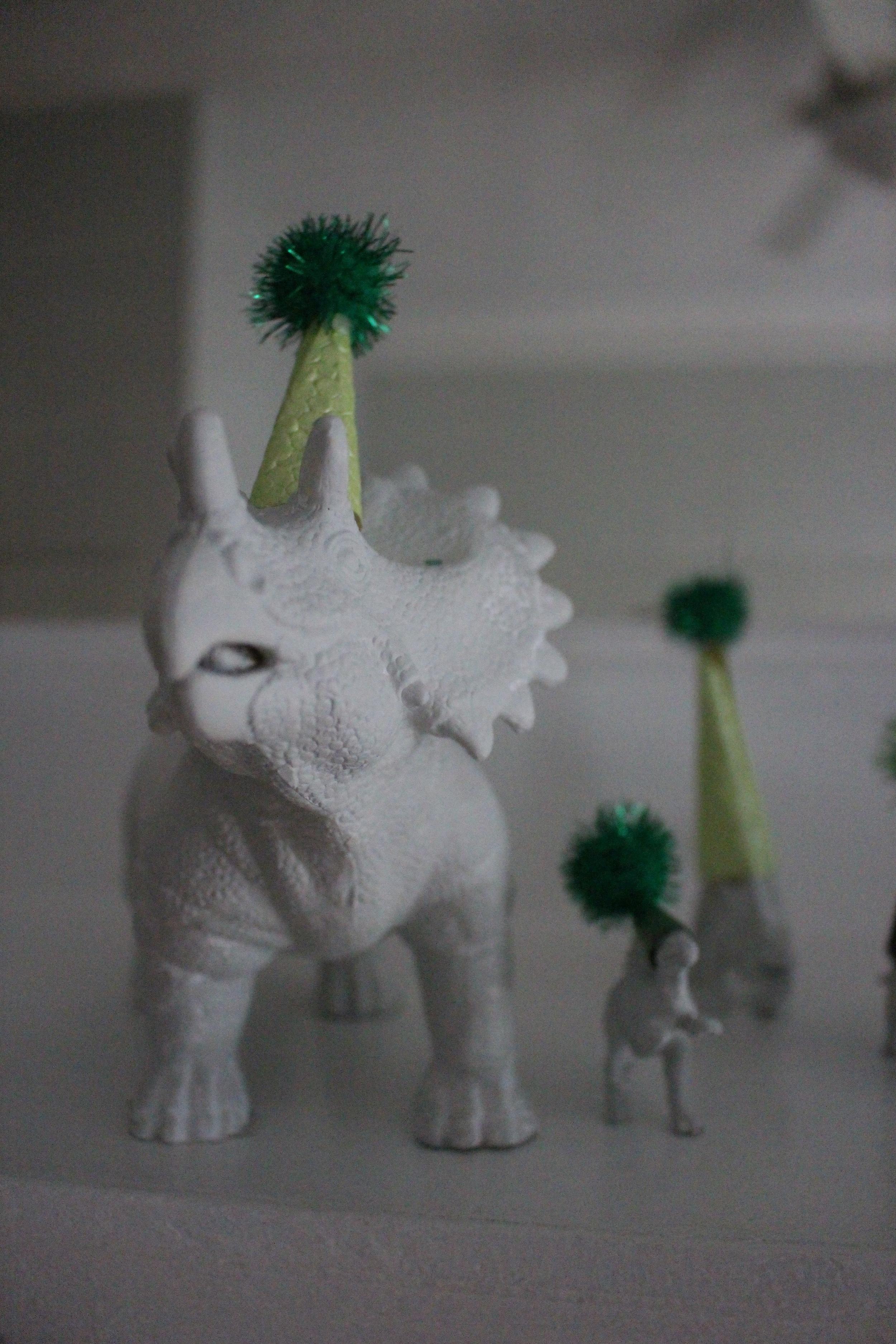 Roooooaaaaarrrrr. #Moderdino #dinosaurs #firstbirthday #dinobirthdayparty #kidsbirthday #meandthemoose