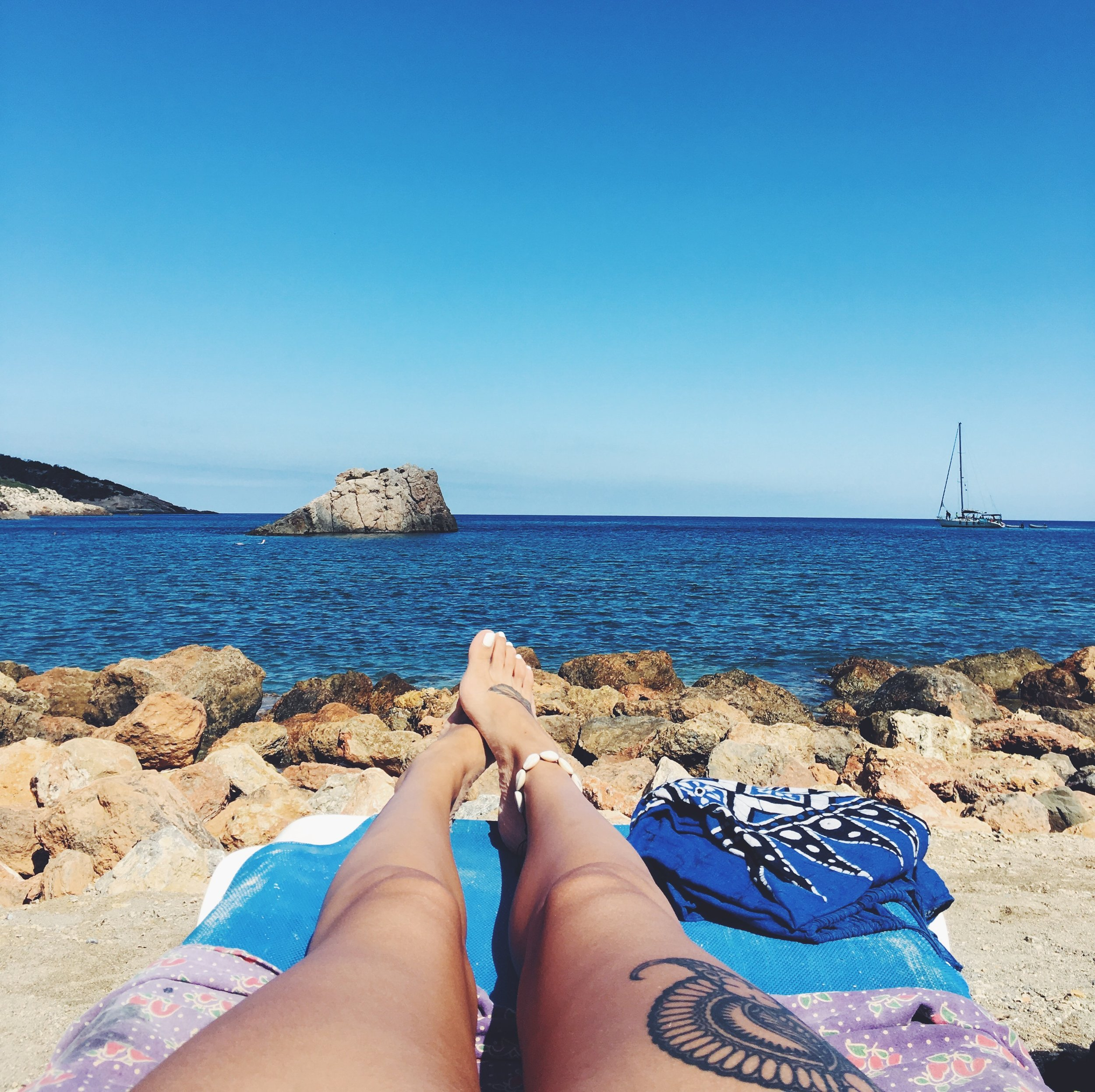 Rooted in Ibiza