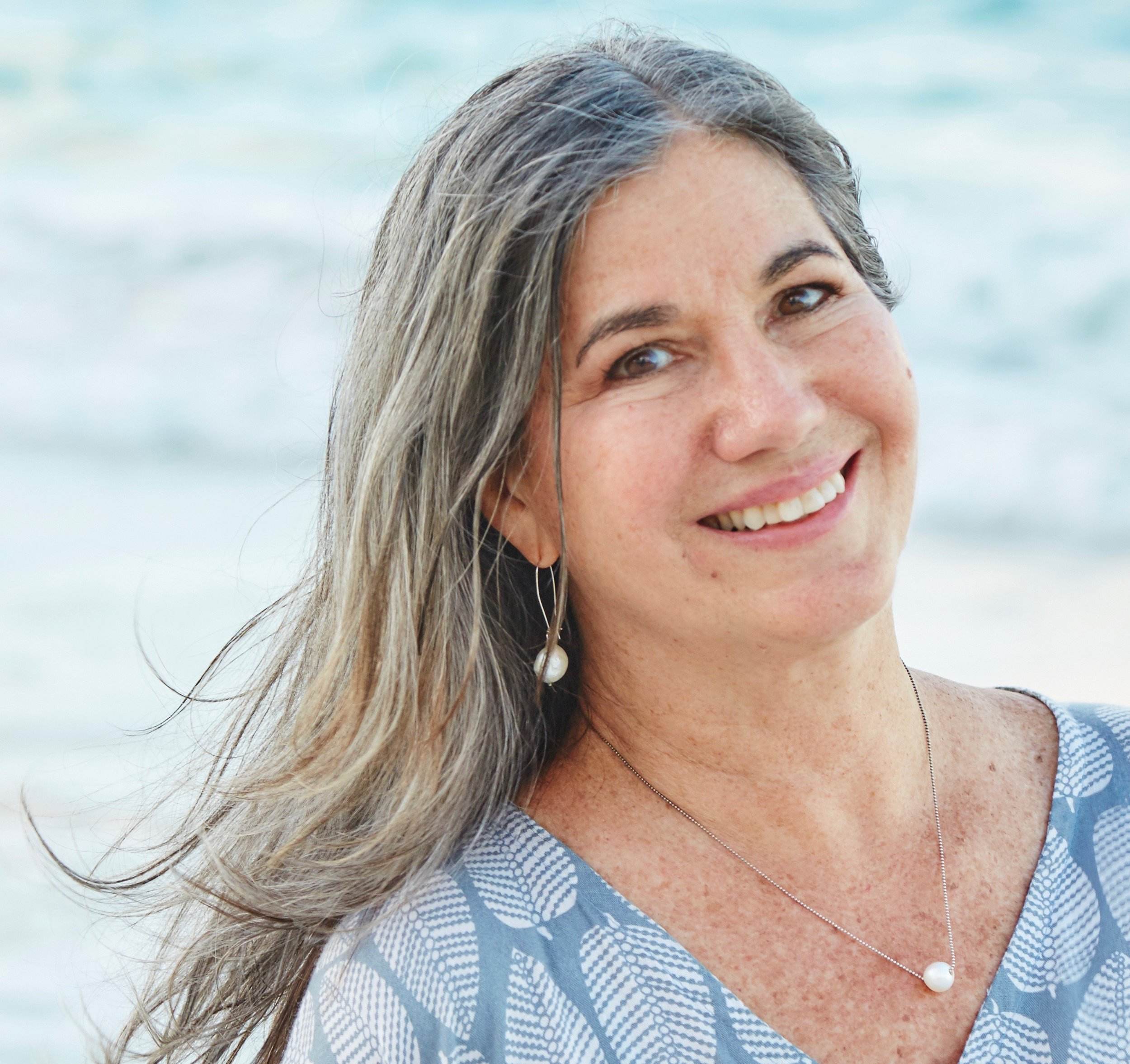 ROOTED LIVING - with Dr Anita Johnston