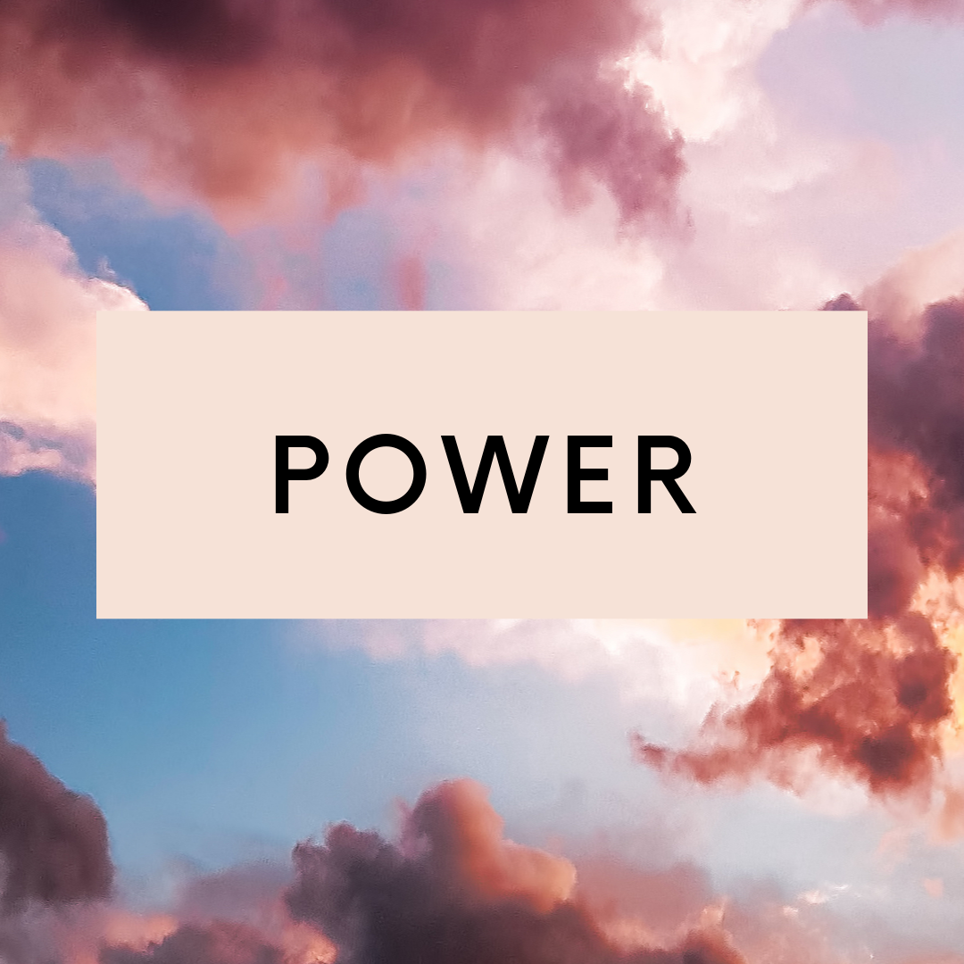 Time to raise your vibrations and boost your business using your zone of force so that you can attract what it is that you desire - success, money, clients, sales. Welcome to your POWER - your zone of force.