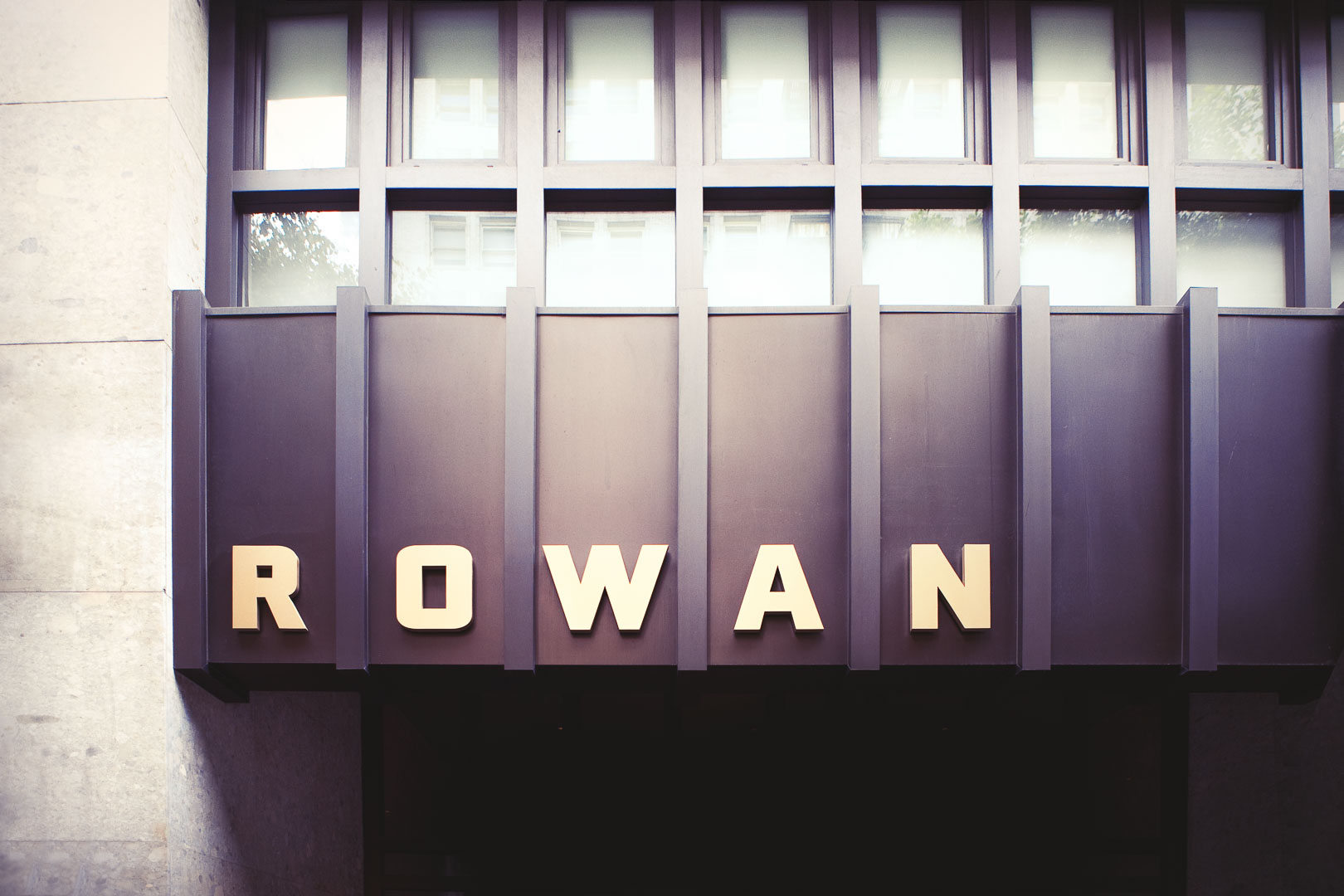 Rohan Building - downtown Los Angeles