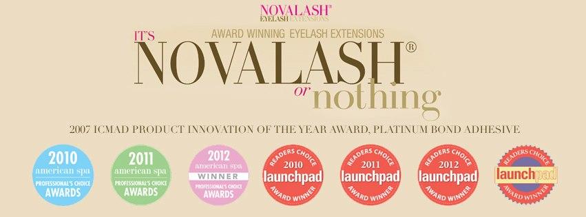 novalash sales banner
