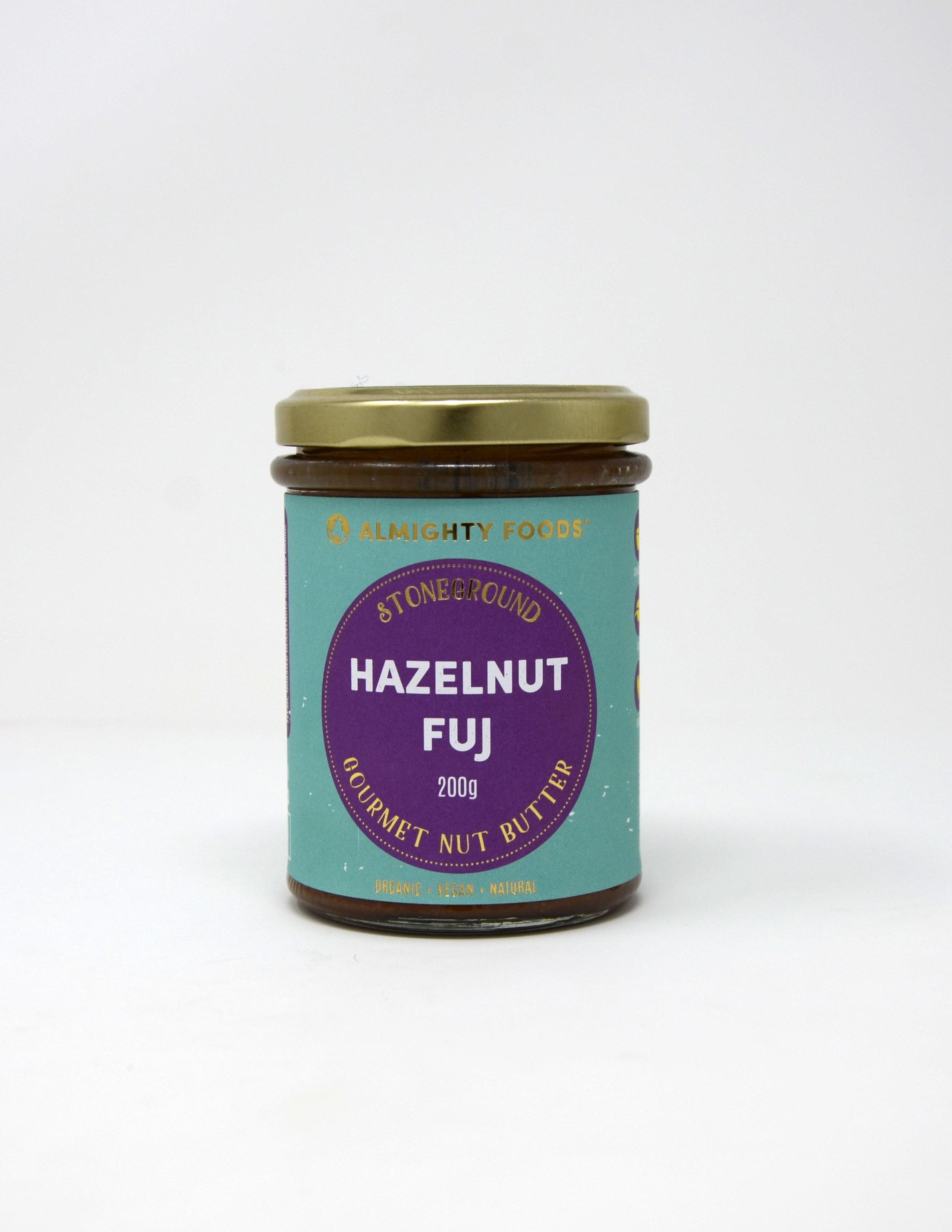 Hazelnut Fuj