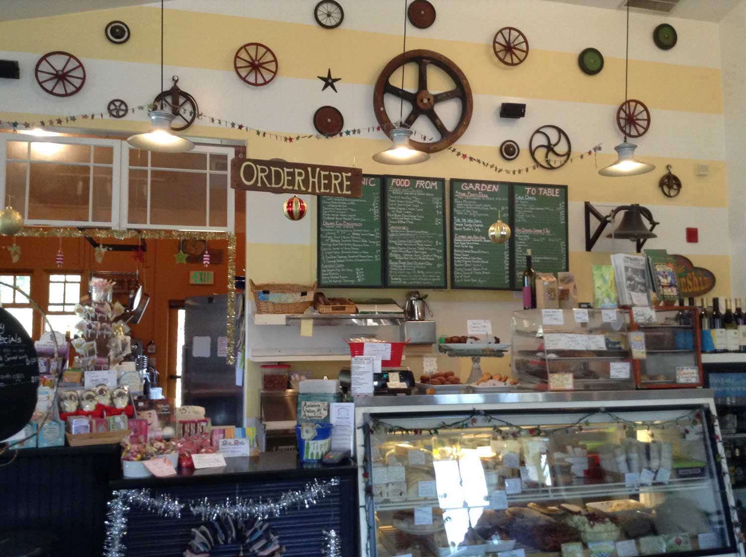Anderson Valley Store
