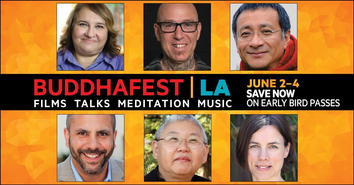come to buddhafest!