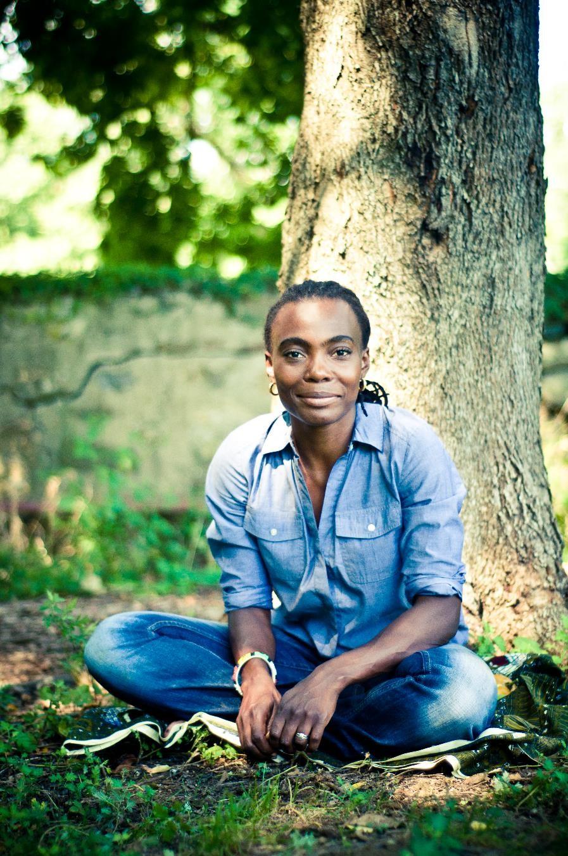 Ruby Olisemeka, Nature Educator, PiTA 6 graduate.
