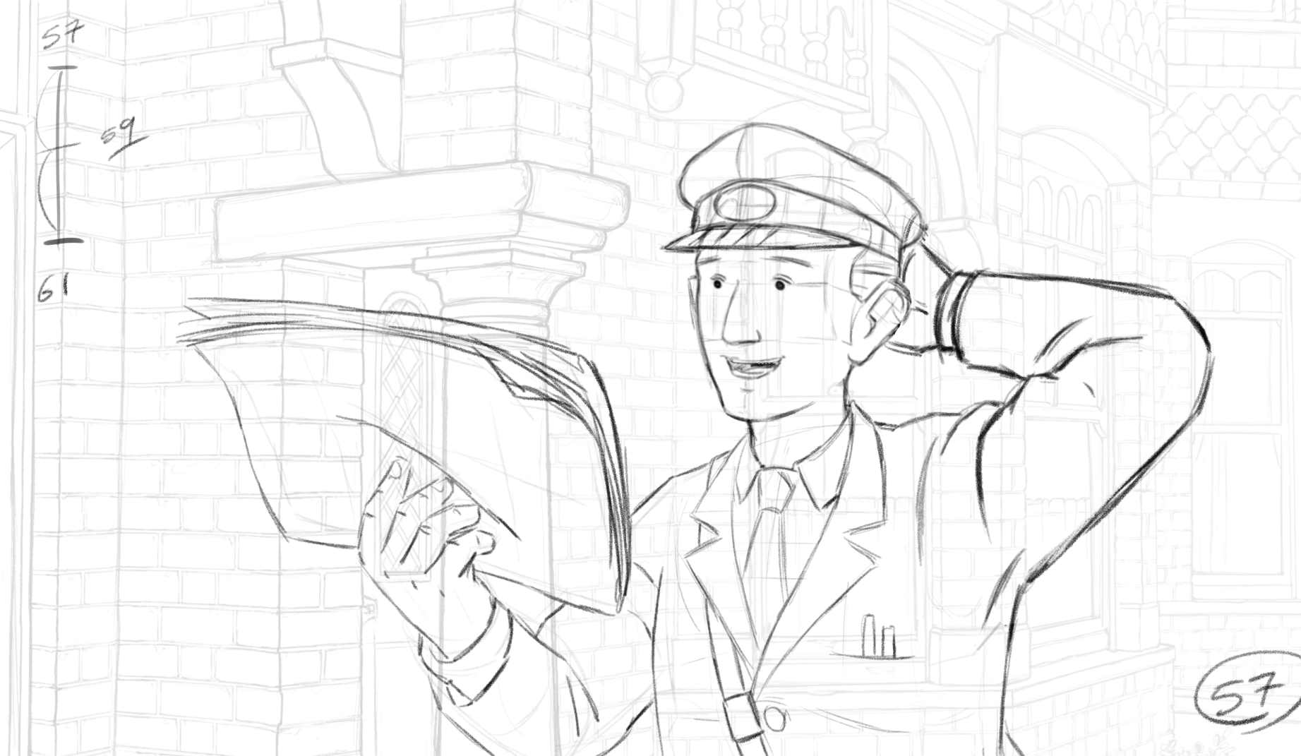 'Ethel & Ernest' - Feature - Animator