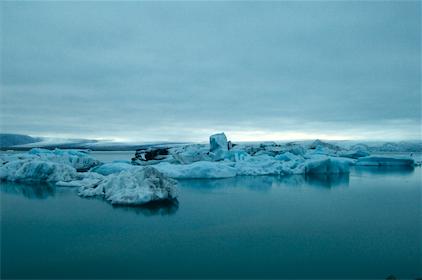 15 Gletschersee *