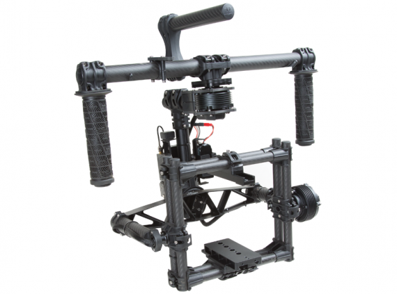 The Movi M5 by Freely Systems