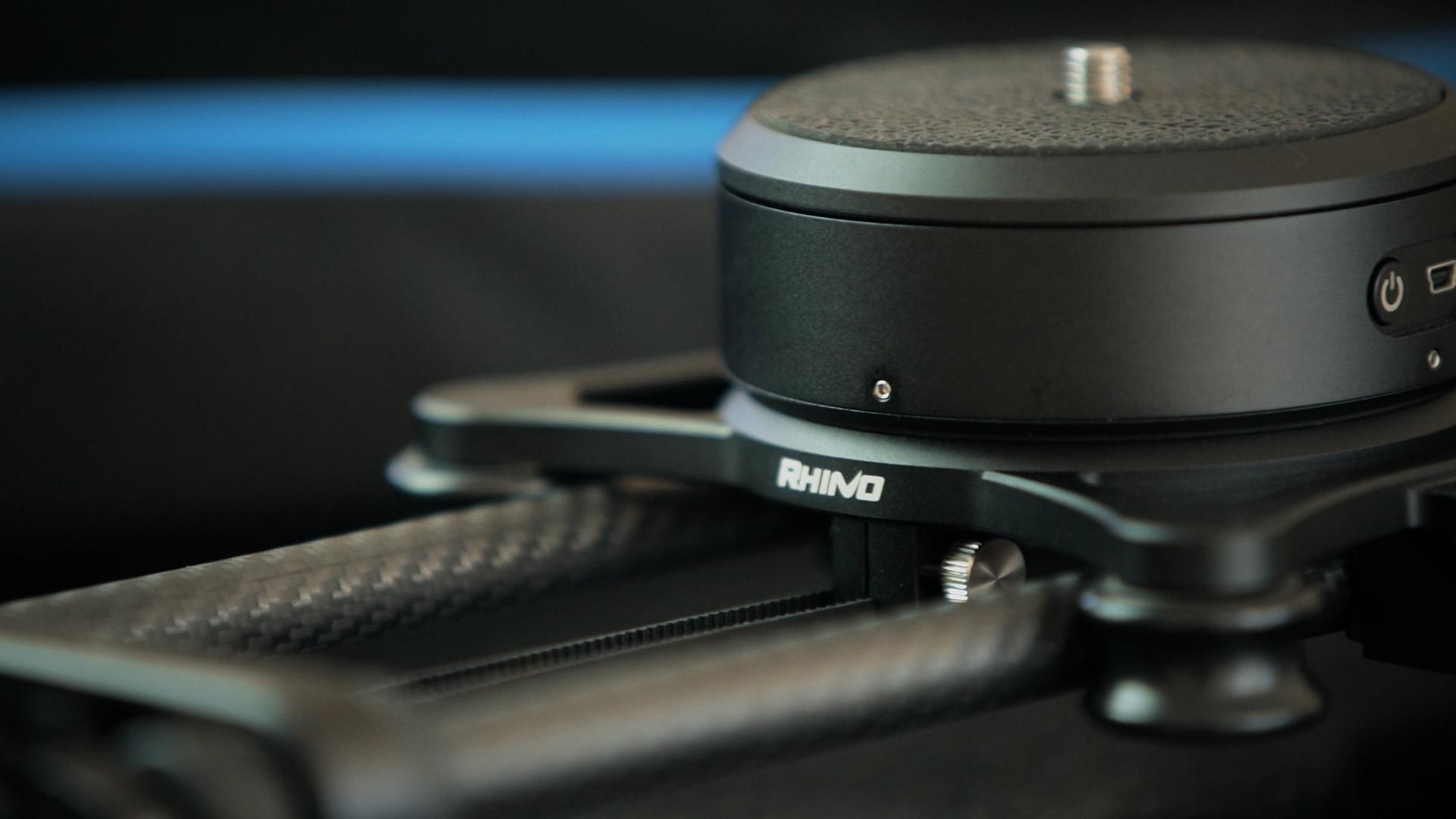 Rhino Camera Gear Slider