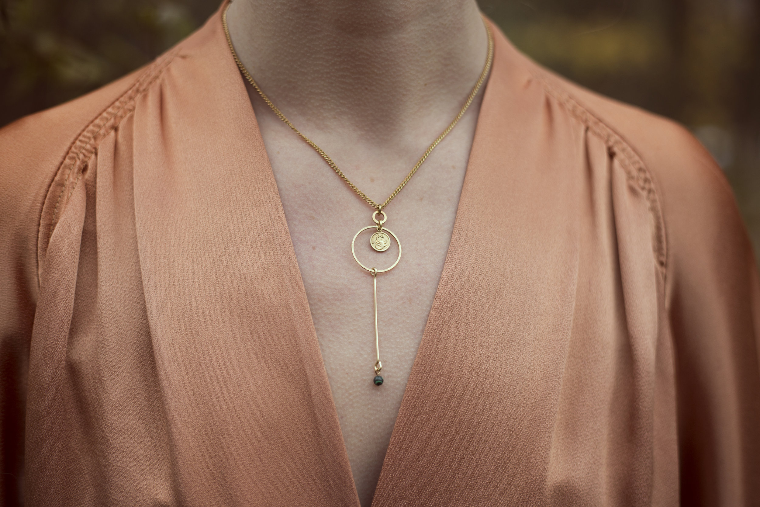 La Osa Jewelry and Vintage Clothing, Stratford, Ontario, Canada