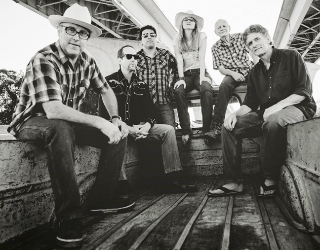 TWANGIN'  Sacramento's Mike Blanchard and the Californios (pictured) will return to Frog and Peach for Twang N Bang X this Sept. 6. A handful of talented out-of-town groups will perform alongside local acts like Red Eye Junction, HOT TINA, and Creston Line for the all-day affair.  PHOTO COURTESY OF MIKE BLANCHARD AND THE CALIFORNIOS
