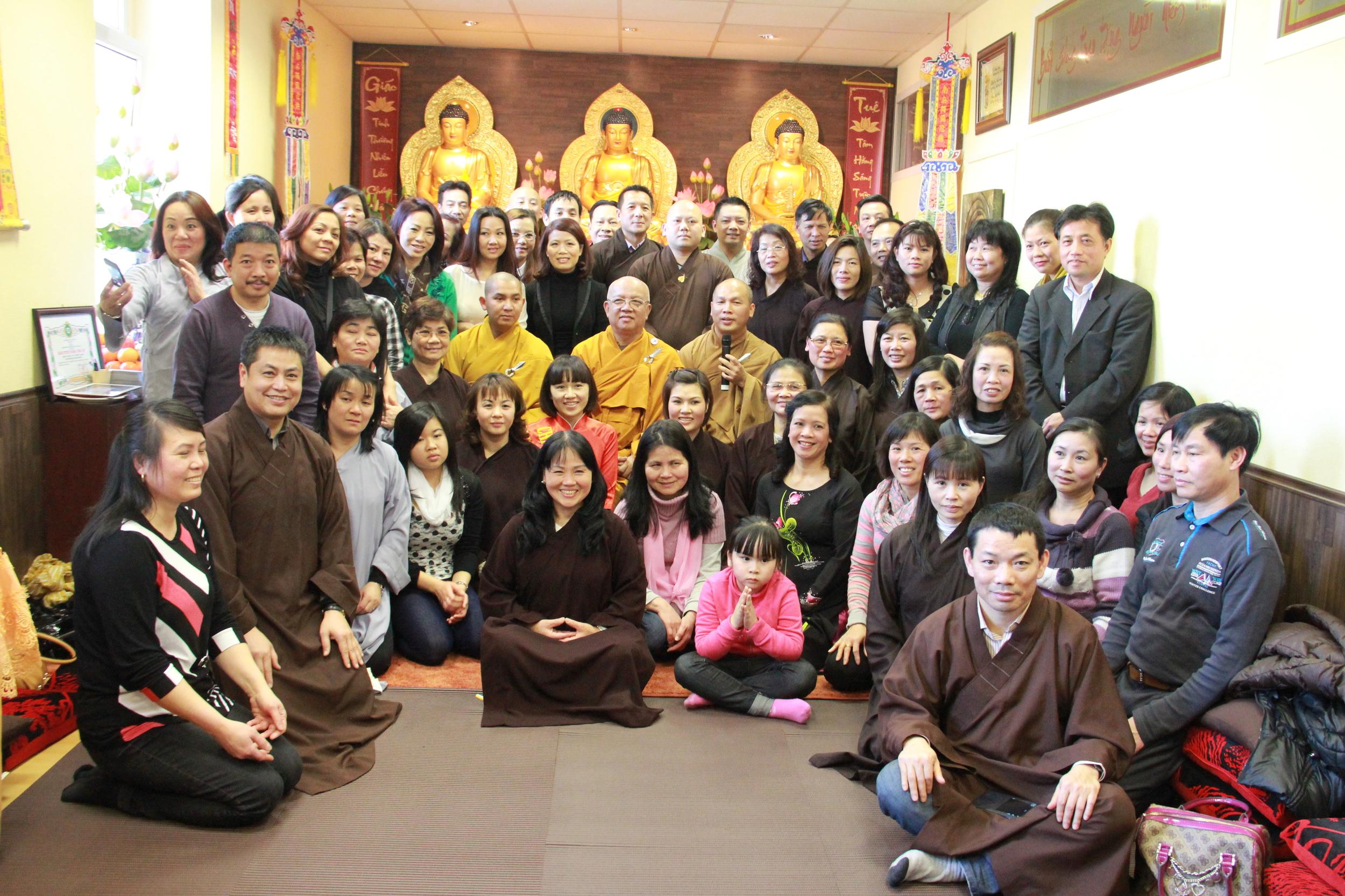 Hoa thuong Thich Thien Bao 2014.JPG