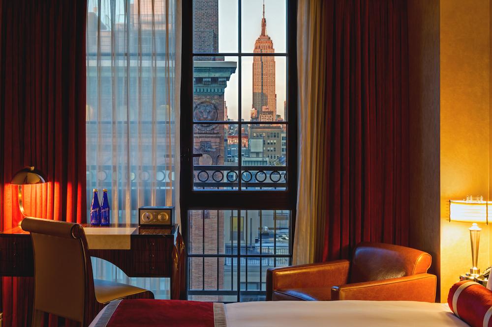 Imagevia: The Jade Hotel