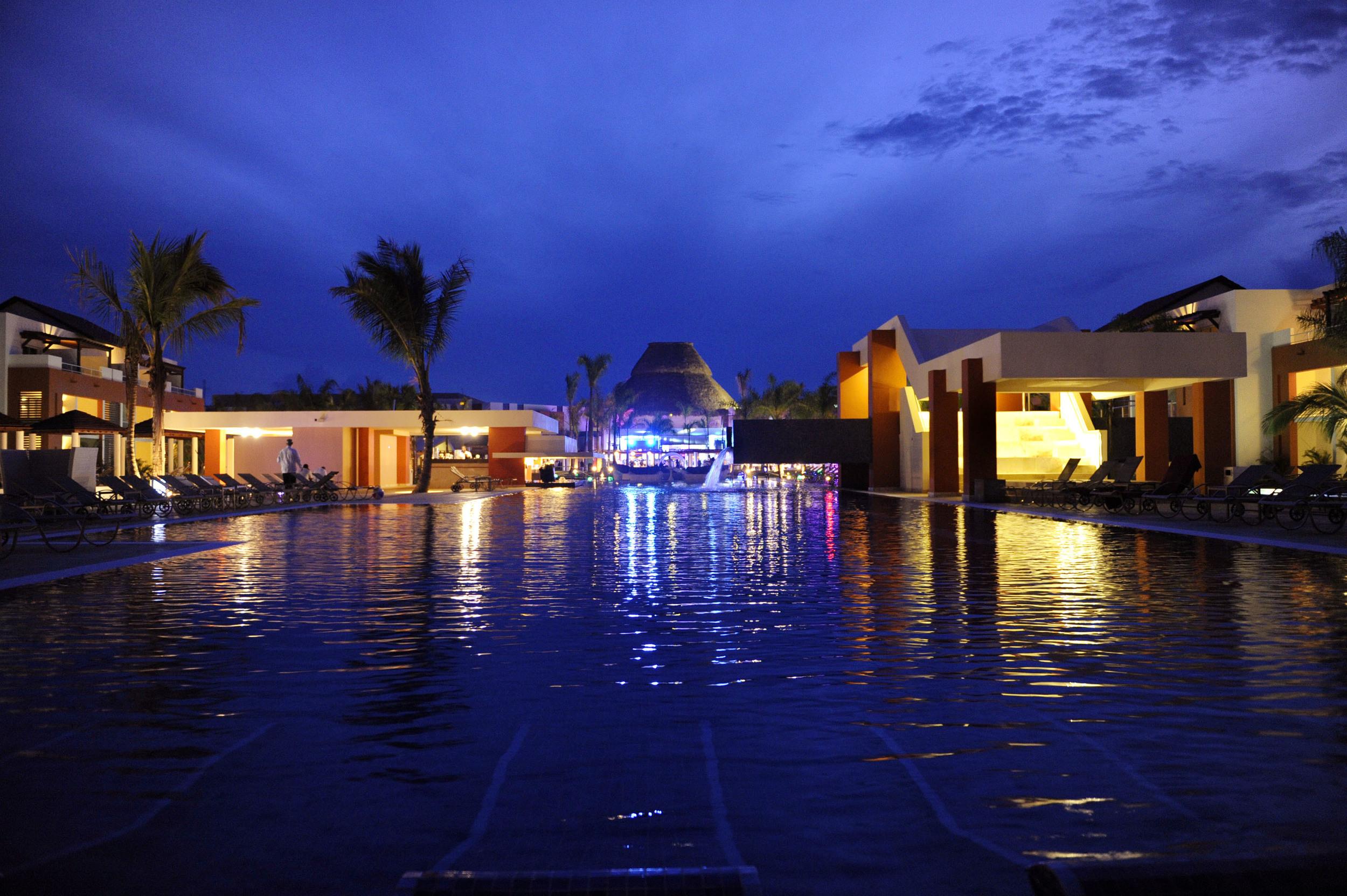 Image via: Breathless Punta Cana Resort and Spa
