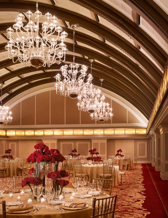 Image via: JW Marriott Chicago