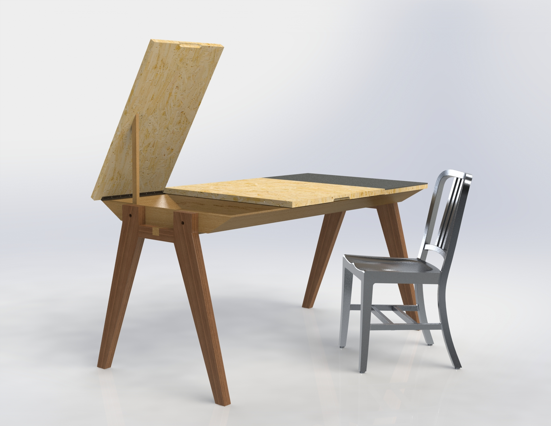 Furniture - Woodworking