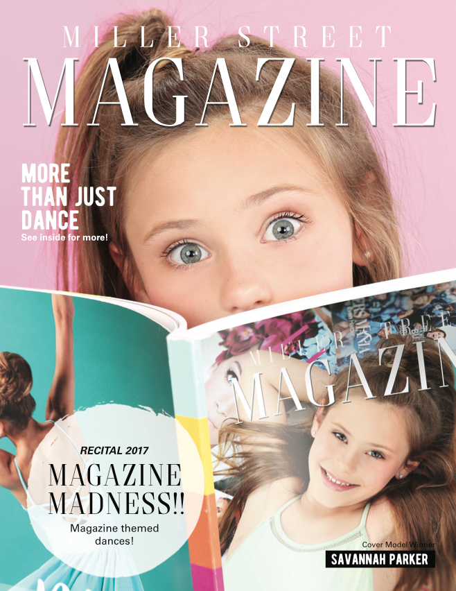 Main Magazine Cover